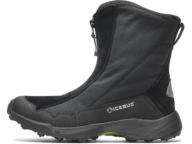 Icebug M´s Ivalo2 BUGrip Boots Black